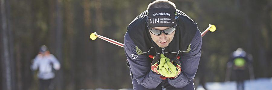 Harald Eggebrecht Skitest Vasaloppet 2020